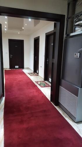 Calmera Hotel Barouk, Chouf