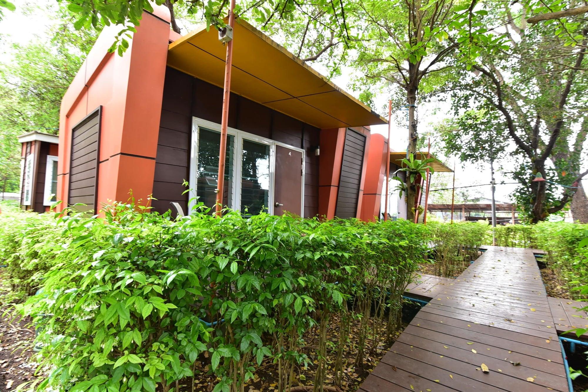 Energy Resort, Krok Phra