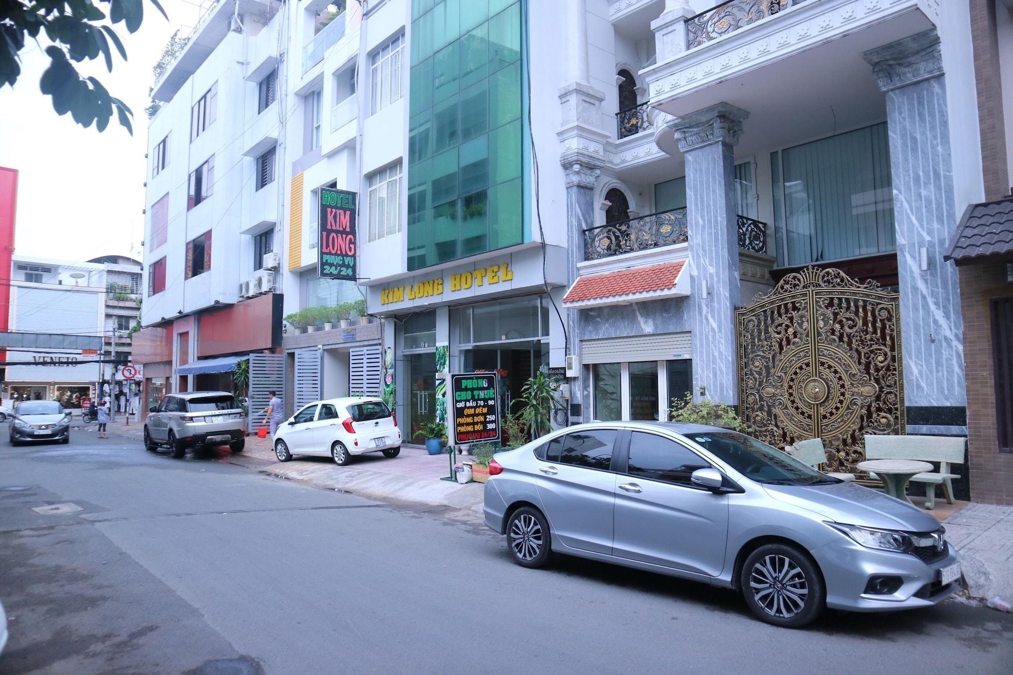 Kim Long Hotel, Phú Nhuận