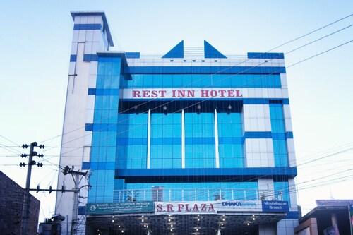 Restinn Hotel & Restaurant, Moulvibazar