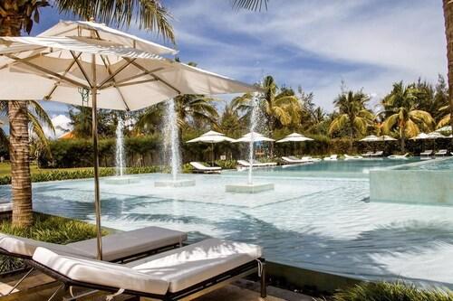 Ocean Suites Apartment, Ngũ Hành Sơn