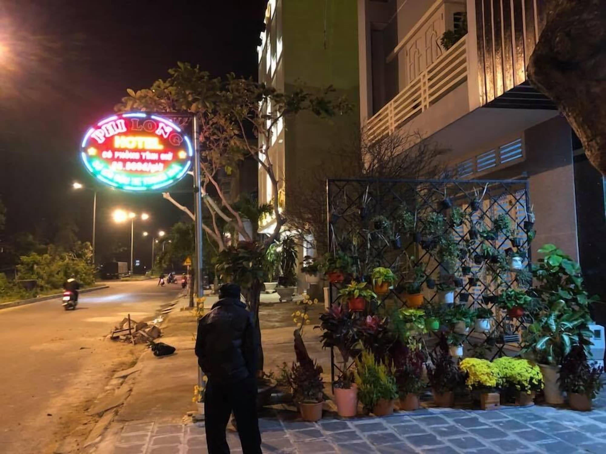 Phi Long Hotel, Tuy Hoa