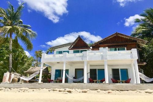 House on the Beach, Ko Phangan