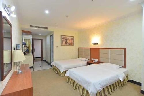 Huaye Hotel, Zhuhai