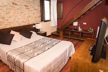 Hotel - El Faixero Tradicional