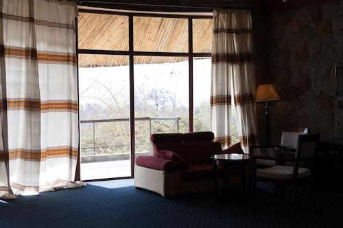 Adulala Resort & Spa, Misraq Shewa