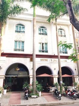 Hotel - Nak Won Hung Vuong 1 Hotel