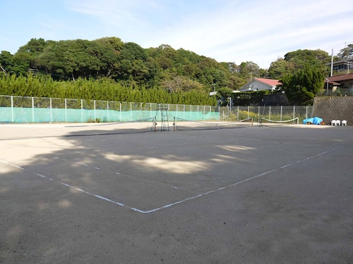 BOUKAI, Shirahama