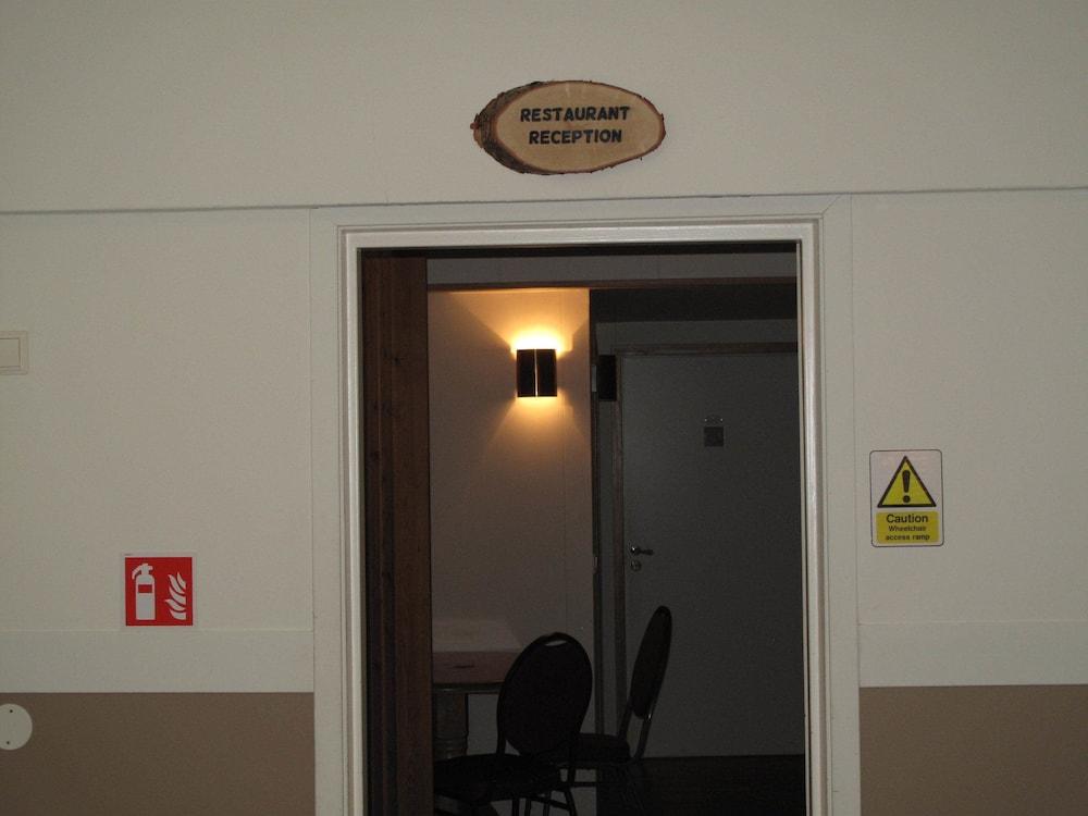 Lamb Inn Öngulsstaðir