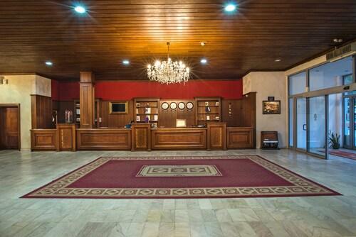 Interhotel Veliko Tarnovo, Veliko Tarnovo
