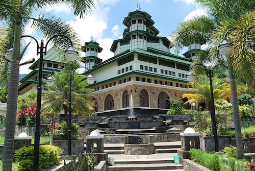 Hotel Maninjau Indah, Agam