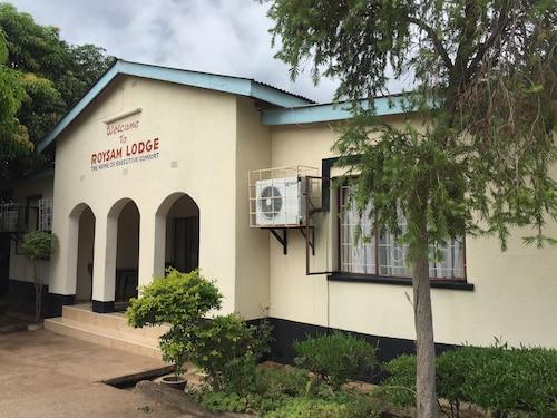 Roysam Lodge, Livingstone