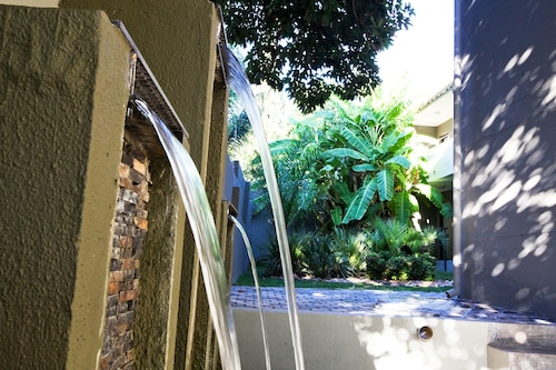 Hillside Executive Accommodation, Windhoek East