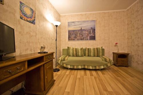 Lakshmi Great Apartment VDNH, North-Eastern