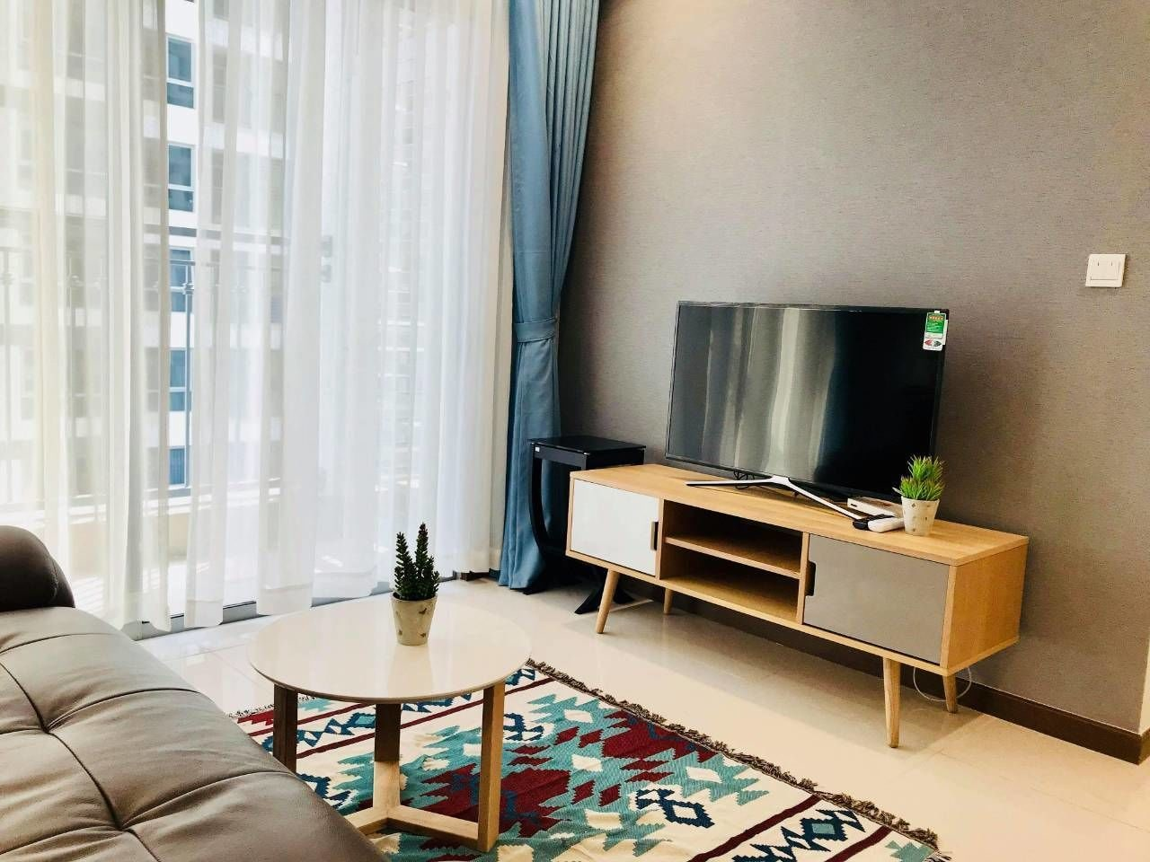 The Berry Vinhomes Luxury Apartments, Bình Thạnh