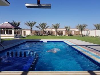 Hotel - Asahalah Farm Villas