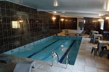 法澤恩迪哈飯店 Hotel Fazendinha