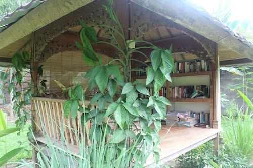 Ibludan Hotel, Lombok Barat