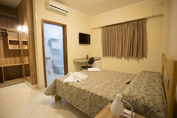 Premium Tek Büyük Yataklı Oda, 5 Yatak Odası