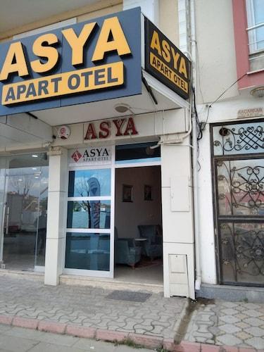 Asya Apart Otel, Karasu