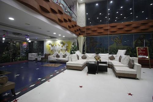 OYO 1790 Hotel Raj Mandir, Hardwar
