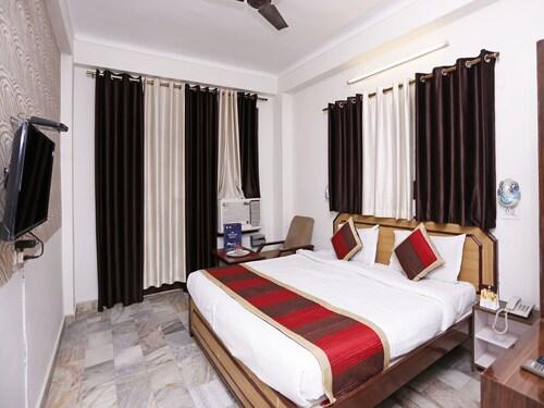 OYO 3395 Hotel Arjun, Hardwar