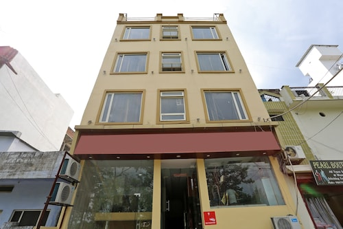 OYO 6976 Hotel Ganges Park, Hardwar