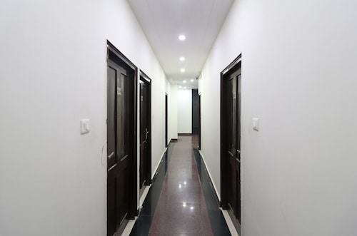 OYO 9565 Hotel New Shiv Murti, Hardwar