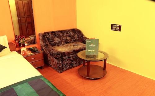 OYO 2910 Hotel Relax, Kolkata