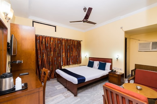 OYO 4621 Hotel Camac Plaza, Kolkata