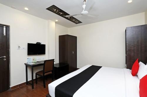 Capital O 9125 Casa Broadway, Kolkata