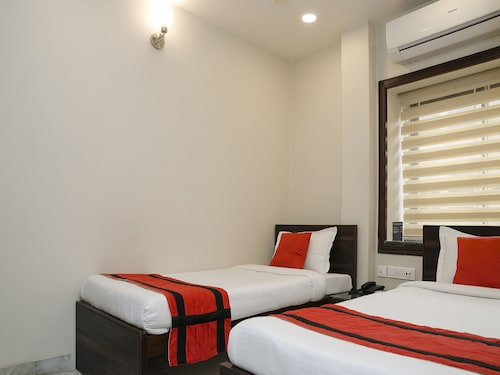 OYO 8318 Beeu Guest House, Kolkata