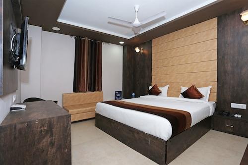 OYO 10289 Hotel Pearl Palace, Kota