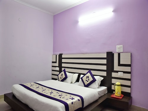 OYO 10333 Hotel The Taranant, Reasi