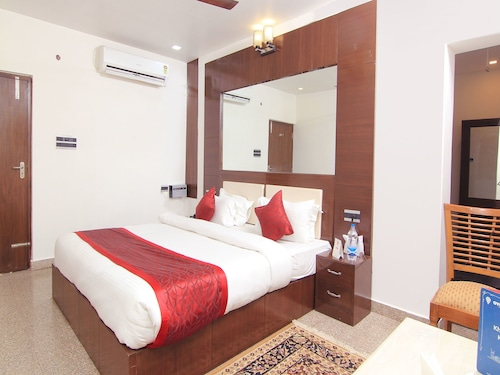 OYO 10073 Hotel Arsh Residency, Lucknow