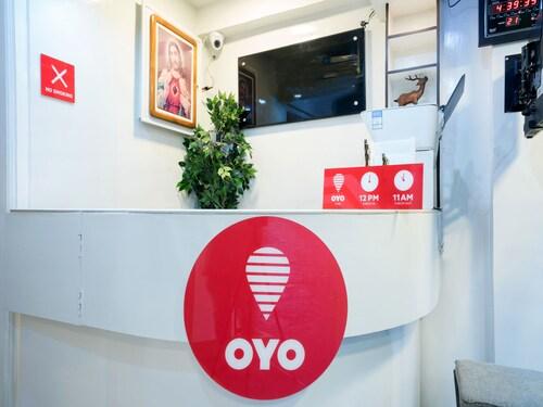 OYO 9943 Hotel Cocoa Tree, Idukki