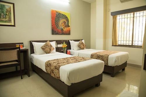 OYO 9043 Peanut Inn, Nagpur