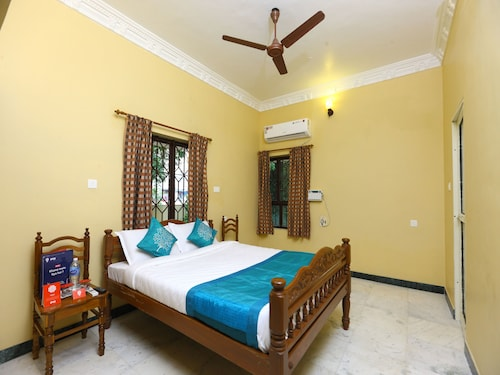 OYO 9833 Home 3BHK Reddiyarpalayam, Puducherry