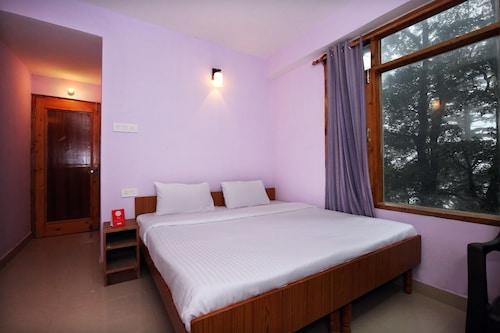 OYO 9199 Home Pinewood Valley 2 BHK Villa Jakhu, Shimla