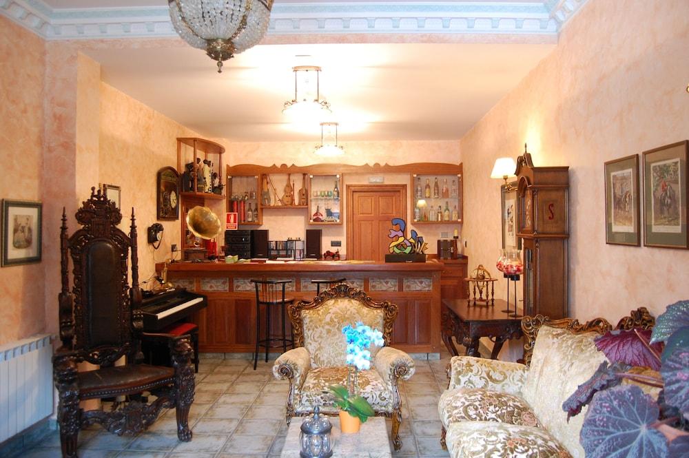 Posada Casa de Don Guzmán