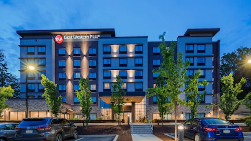 . Best Western Plus Cranberry-Pittsburgh North
