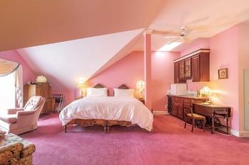 Standard Süit, 1 En Büyük (king) Boy Yatak (heritage Room)