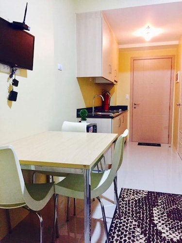 Light Residences - One Bedroom Condo Unit, Mandaluyong