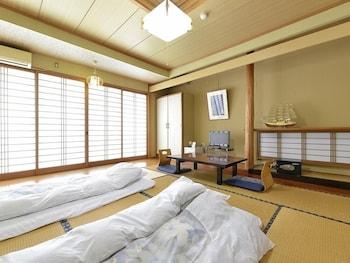Traditional Oda (japanese Style)