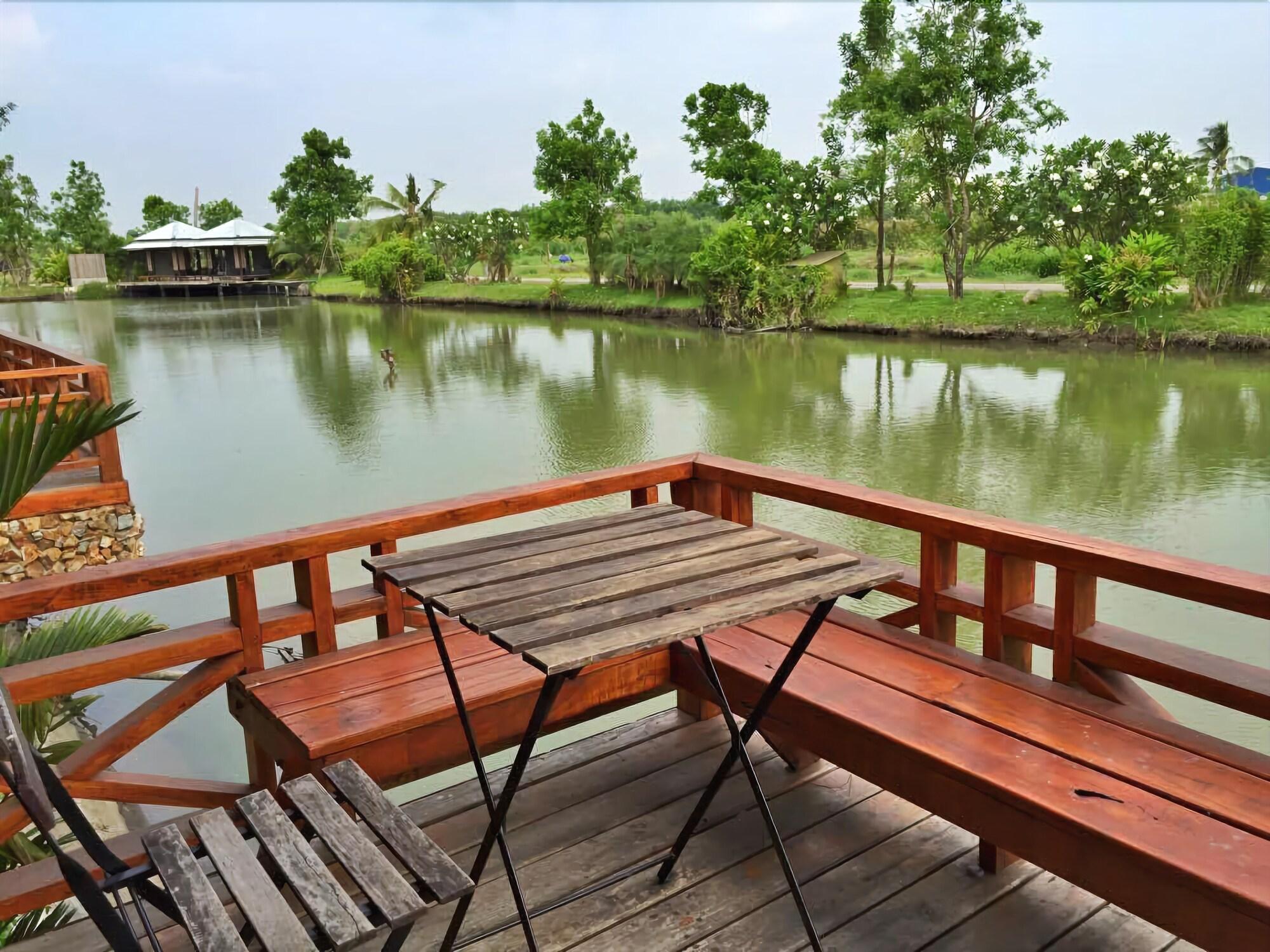 Khun-Nai Garden View Resort, Lat Krabang