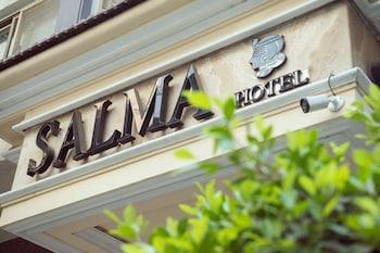 Hotel - Salma Hotel