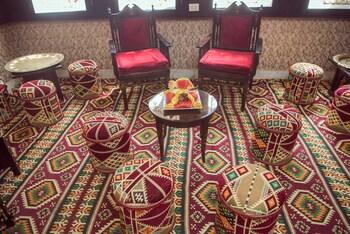サルマ ホテル