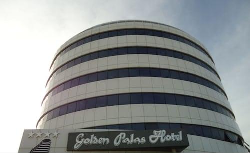 Golden Palas Hotel Cerkezkoy, Çerkezköy