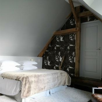 Tek Büyük Yataklı Oda (n204)