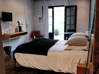 Tek Büyük Yataklı Oda (n201)
